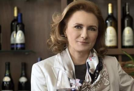 """Povestea Contesei Vinului: a lasat consultanta pentru a se aventura in """"Vestul Salbatic"""" din viticultura postdecembrista"""