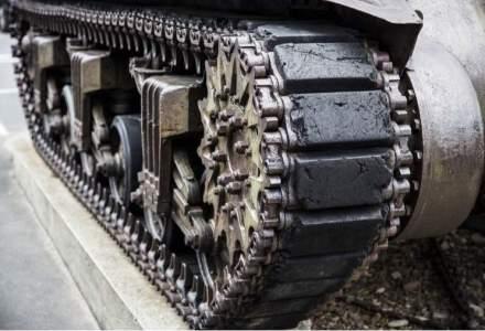 Ce s-a ales de industria de armament a lui Ceausescu. De la tehnica cu influente sovietice la standardele NATO