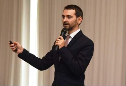 Valentin Radu, Marketizator: Daca faci antreprenoriat doar ca sa iti platesti salariul, mai bine te angajezi