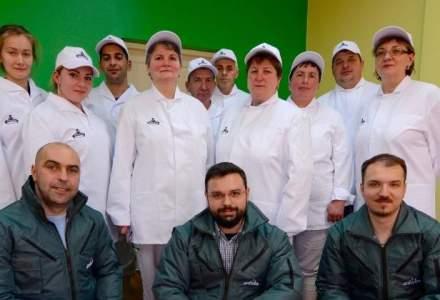 Doi tineri din Sibiu au investit intr-o carmangerie de familie: ce planuri au cu Batranu' Sas