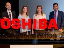 AHI Carrier si Toshiba scot...