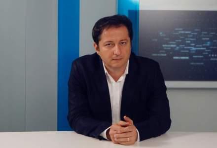Dan Armeanu, la Profesionistii in Banking: ce s-ar intampla daca Romania depaseste deficitul bugetar de 3% din PIB