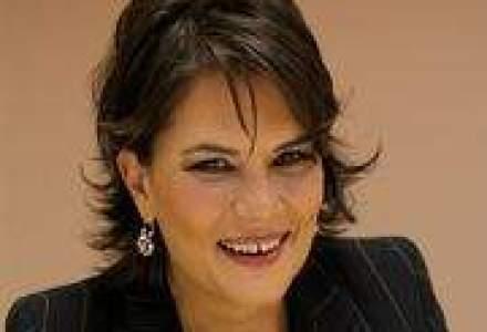 Consilierul prezidential Alexandrina Gatej si-a dat demisia