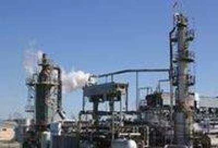Productia de petrol a Rusiei a crescut cu peste 2%, in 2010