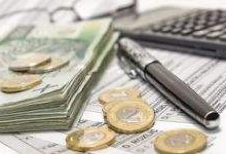 Rezervele BNR au coborat la 32,4 mld. euro la finalul lui 2010