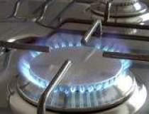Productia de gaze naturale a...