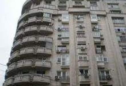 Studiu: Preturile apartamentelor au scazut cu peste 15% anul trecut