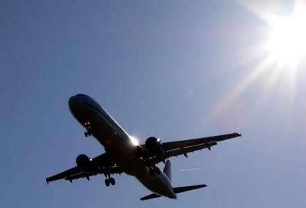 Ce zboruri au lansat in 2010 companiile aeriene