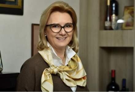 Mihaela de Poix, S.E.R.V.E: Nu stiu ce merit are #RomaniaProfesionista pentru calitatea IT- istilor. Educatia, prioritara