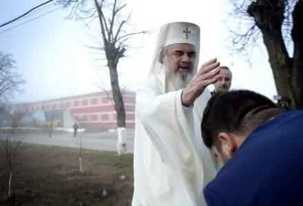 Ceremonia de acordare a titlului de Doctor Honoris Causa Patriarhului Daniel, organizata de Universitatea Politehnica Bucuresti, a fost amanata