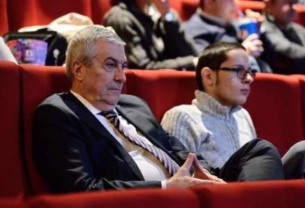 Tariceanu merge la DNA Brasov, fiind citat ca martor intr-un dosar de coruptie