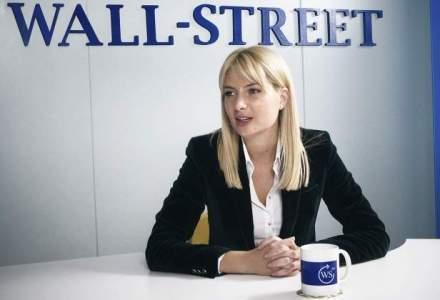 Andreea Comsa: O tara nu poate evolua daca cetatenii sai nu au spirit de initiativa - #RomaniaProfesionista