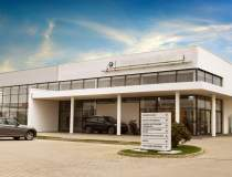 Un nou showroom BMW in Satu Mare