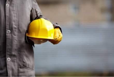 Lucrarile de constructii au cunoscut un volum in crestere cu 8,7% in a doua luna a anului fata de anul precedent