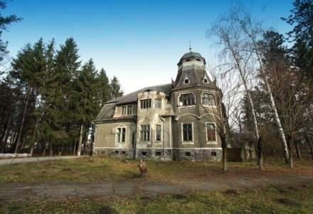 Un castel superb din zona Hategului, scos la vanzare cu jumatate de milion de euro: cum arata bijuteria nobiliara Pogany