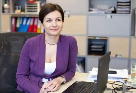 Carmen Baibarac, HR Deloitte: Cand simt ca imi ating limitele, plec la 6 de la birou si ies in parc cu copilul