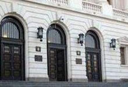Director adjunct din BNR, numit in conducerea Bancii Feroviare