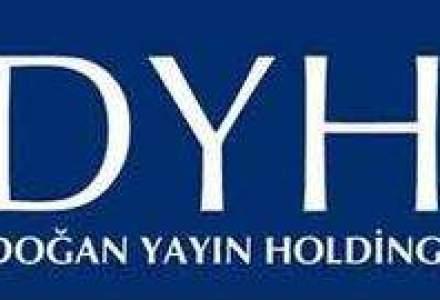 Proprietarul Kanal D isi vinde cel mai important ziar din Turcia