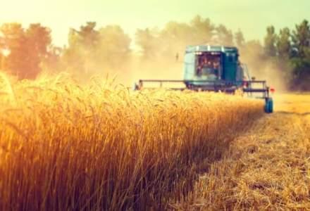 """UNSAR: Statul ar trebui sa sprijine fermierii cu bani europeni si prin subventionarea primei de asigurare, nu doar """"cu forta"""" printr-un fond mutual care nici in prezent nu este functional"""