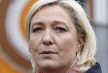 Sefa extremistilor francezi, Marine Le Pen, este asteptata sambata la Sinaia