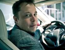 Elon Musk, CEO Tesla, a...