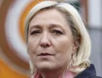 Marine Le Pen: Am fost...