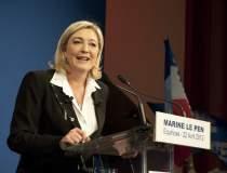 Marine Le Pen: Moneda euro, o...