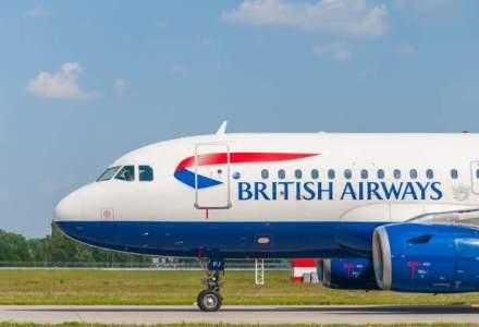 Un avion de pasageri a fost lovit de o drona inainte de a ateriza pe un aeroport din Londra
