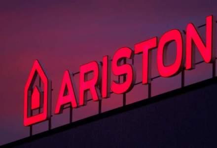 Ariston Thermo Romania a avut pierderi in 2015, dar afaceri in crestere puternica