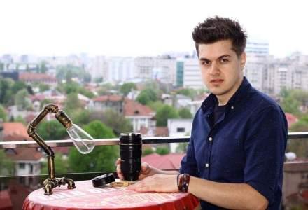 Un fost manager regional in cadrul Mondelez face zeci de mii de euro din decoratiuni pentru casa