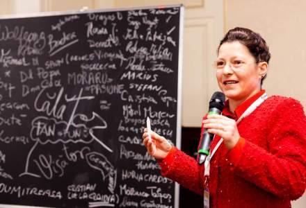 Mariuca Talpes: Nu esti un ratat daca urmezi o scoala profesionala
