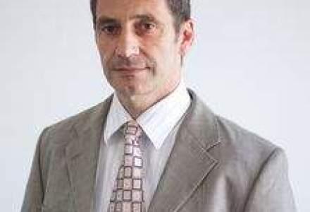 Alcatel Lucent Romania desfiinteaza functia de director general si aduce patru administratori