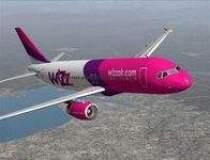 Traficul Wizz Air, in...