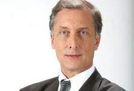 Peter Frank: Pentru a deveni profitabile, ziarele din Romania ar trebui sa devina interesante