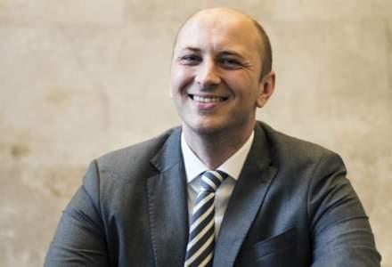 Ivan Vrhel, vicepresedintele Citi Romania pe zona de IMM-uri: Ne dorim sa sustinem companiile din industria software inca de la inceput