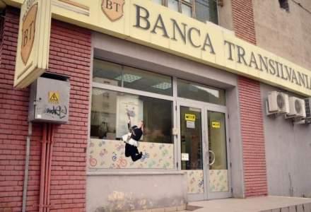 Banca Transilvania deschide o noua agentie in Roma, prima dintre cele doua planificate pentru acest an