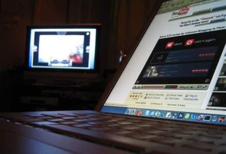 Pasi mari in fata: YouTube permite live streaming la 360 de grade