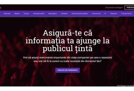 Wall-Street.ro lanseaza un serviciu premium pentru comunicatele de presa