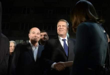 Sorin Oancea este audiat la DNA in dosarul lui Ludovic Orban