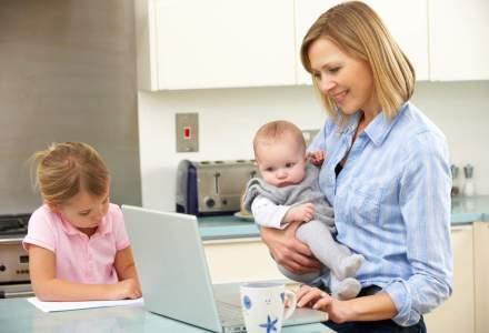 Mult asteptata modificare a legii indemnizatiilor pentru mame: ce efecte ar putea genera