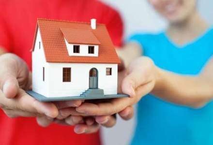 Coldwell Banker: Unui roman ii sunt necesari mai putin de 10 ani pentru achizitionarea unui apartament cu 2 camere in Bucuresti