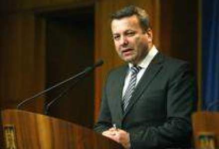 Ialomitianu: Romania va incheia un acord preventiv si cu CE