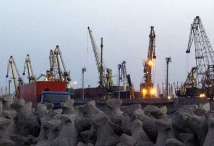 Ministerul Economiei nu stie nimic despre planurile coreenilor in legatura cu santierul naval Daewoo Mangalia