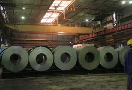 Productia metalelor, printre cele mai putin profitabile industrii. Piata si-ar putea reveni dupa 2018