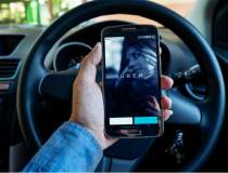 Sofer Uber de Romania: cine...