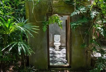 "De la lighean la cada: ""Prima Baie"", programul prin care romanii pot sa isi faca baie in casa"
