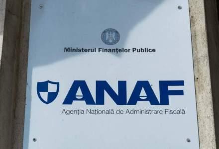 ANAF a colectat 50 mld lei in primul trimestru, in crestere cu 6% fata de anul trecut