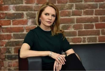 Manuela Necula, Ogilvy: Jumatate din business vine din strainatate. Este pentru prima data cand exportam atat de multe campanii