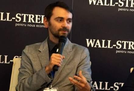 Vali Radu, Marketizator: Sunt doua tipuri de oameni - cei care fug de lucruri si cei care fug CATRE ceva
