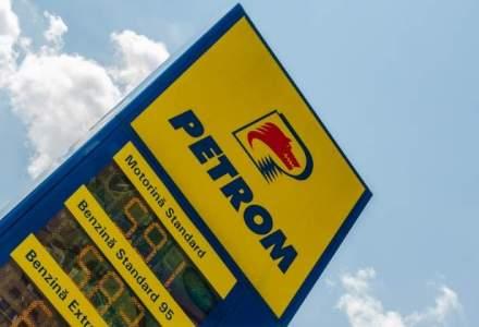 OMV Petrom trebuie sa achite cea mai mare amenda aplicata de Consiliul Concurentei